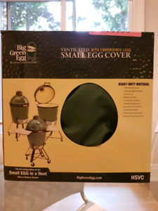 Big Green Egg - Small Egg Cover