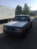 1999 Ford ranger 5 speed