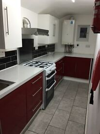 Available 25th March 2017 - 3 bed flat to let - Plaistow E13