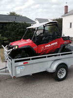 *REDUCED* RZR 800 2014 - NEED GONE ASAP - TRAILER INCLUDED