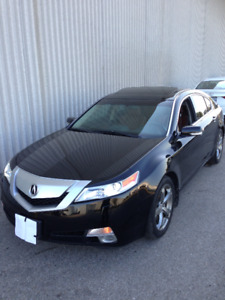 Acura TL Excellent Condition Certified/Emission Best Offer
