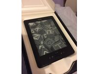 Kindle No Touch E-reader