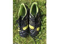 Adidas Nitrocharge 3.0 UK Size 7
