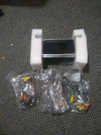Brand new in box Android satnav dash screen
