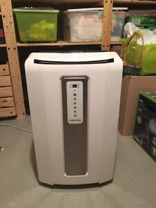 Black and Decker portable air conditioner