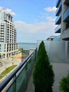 Entertainers Dream - Terrace Suite in Etobicokes Hot Humber Bay