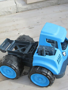 Little Tikes Heavy Duty Truck