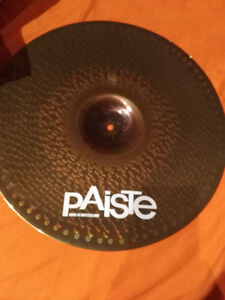 Cymbale paiste rude power ride 20 pouces