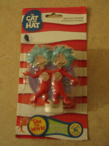 ~ Brand New Vintage Cat In The Hat Items ~