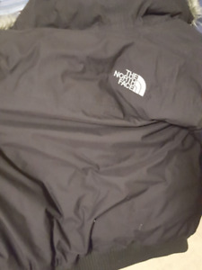 NORTH FACE GOTHAM jacket