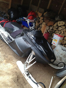 2005 SkiDoo Summit 800