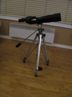 telescope Elite Bushnell 20x-60x 80 mm zoom