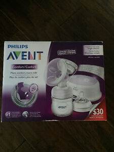 Avent Phillips Single Electric Breast Pump