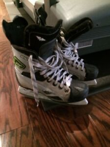 Hockey Skates - Size 3