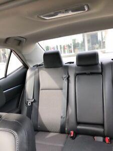 Toyota corrola model sc