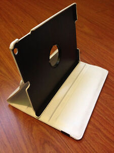 Rotating cases for iPad air - high quality - $5