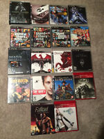 14 PS3 Games in Great Condition