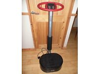 Body sculpture BMI501 vibration plate