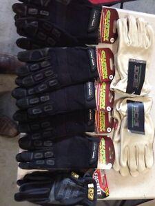 Mechanics gloves Strathcona County Edmonton Area image 2