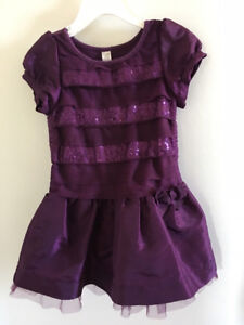 Toddler Dress - 2T