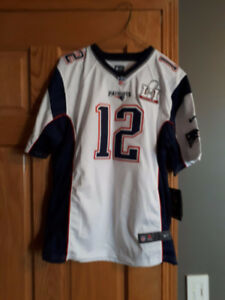 New England 2017 super bowl jersey