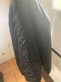Versace jacket (no hood) MUST GO