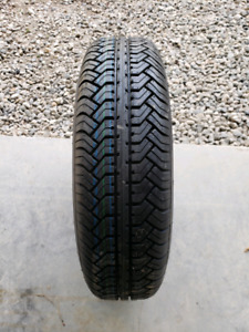 ST 145 R 12 Trailer Tires and Rims