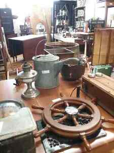 Shop Canada's largest antique mall 600 booths to explore  Stratford Kitchener Area image 2