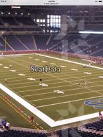 DETROIT LIONS TICKETS ALL GAMES