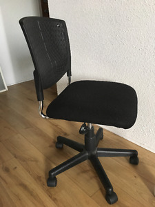 Computer Chair and desk