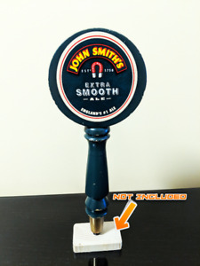 John Smith's Extra Smooth Tap Handle (Wood)