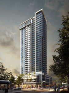 Brand New Condos for sale in Kitchener !
