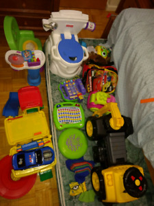 Toys/jouets