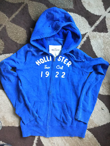Bag of Holister Youth Clothes