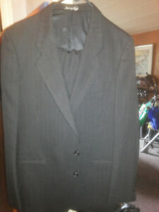 Mani By Giorgio Armani Suit Made In Italy