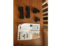 Thule fit kit 1119 for Clio 1998 - 2005