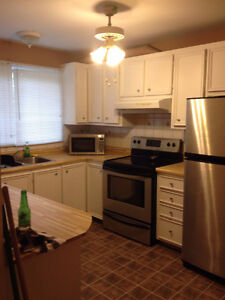 All included in Condo Town House
