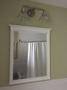 Bathroom Mirrors Kelowna bathroom mirror frame | kijiji in toronto (gta). - buy, sell