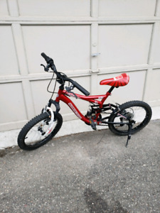 Boys bike for sale or trade