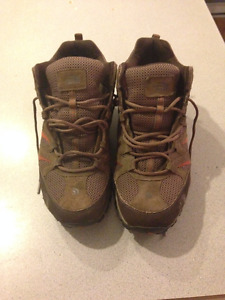 North face brand men shoes size 13 US for sale