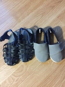 Toddler shoes size 10 brand new