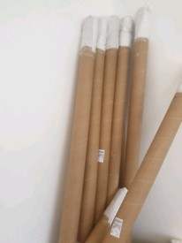 7ft olympic barbell 20kg brand new