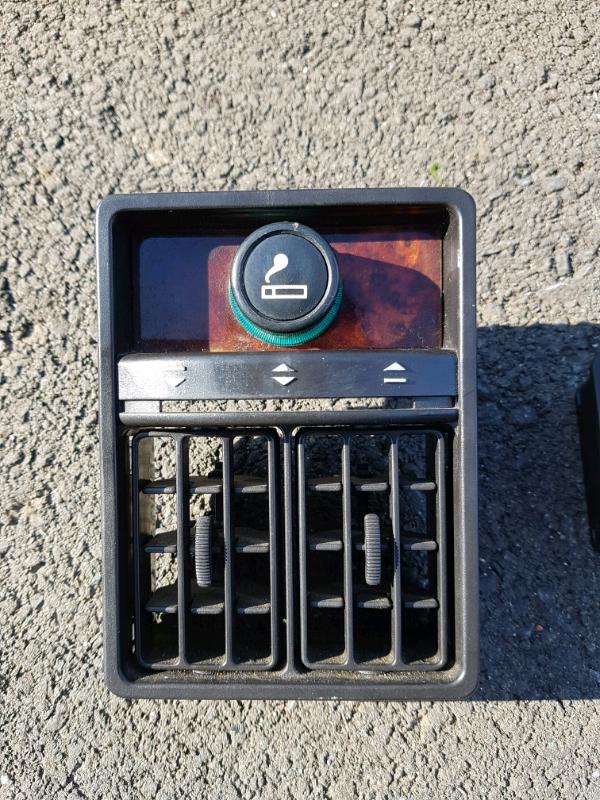 Jaguar XJ40 / XJ6 air vent etc (Sovereign, Majestic, Sport etc) | in on
