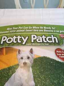 Brand New Dog Potty Patch Kitchener / Waterloo Kitchener Area image 4