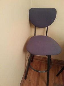 Pair of Bar Stools for Sale