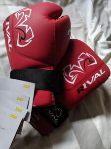 gants de boxe + certificat cadeau empire académie