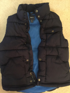 Boys size M winter jackets for sale