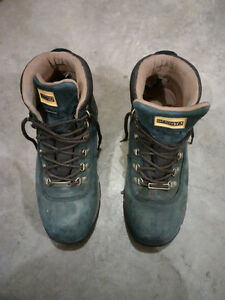 Mens Work/Safety Boots
