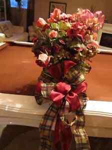 Pot de fleur accompagné d'une boucle Gatineau Ottawa / Gatineau Area image 5