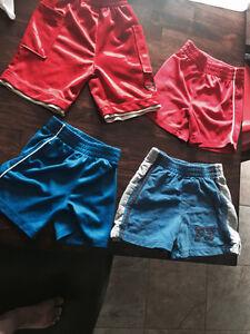 Vêtements d'été pour garçons 2T